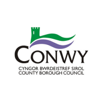 image Conwy County Borough Council logo
