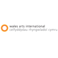 image Wales Arts International logo