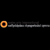 image Wales Arts International logo