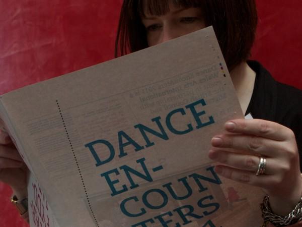 Dance Encounters