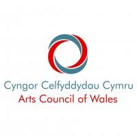 Arts Council of Wales logo